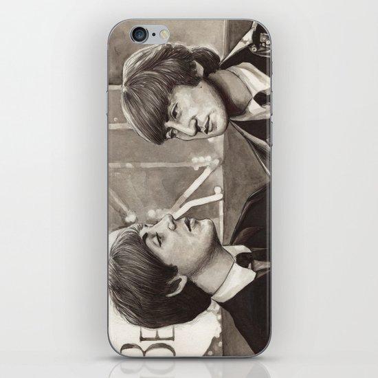 McLennon iPhone & iPod Skin