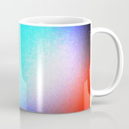 Something in my eyes. Coffee Mug
