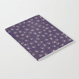 Animal Print Notebook
