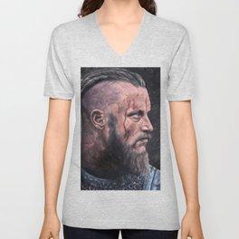 Ragnar Lodbrok Unisex V-Neck