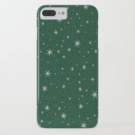 Slytherin Chapter Stars iPhone Case