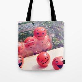 Breathe The Fresh Air Tote Bag