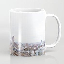 City Skyline View of the Shard, London Coffee Mug