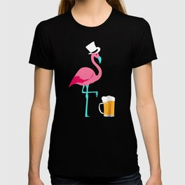 Flamingo Party T-shirt