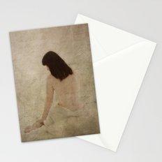 love poem Stationery Cards
