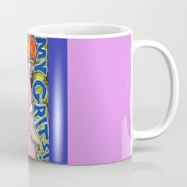 Flo Coffee Mug