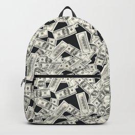 Conversational (Money) : TM17085 Backpack