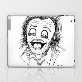 A Little Slow Tonight, Isn't It? Laptop & iPad Skin