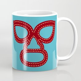 nacho libre Coffee Mug