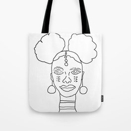 Heiress Collection Tote Bag