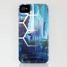 Linc Slim Case iPhone (4, 4s)