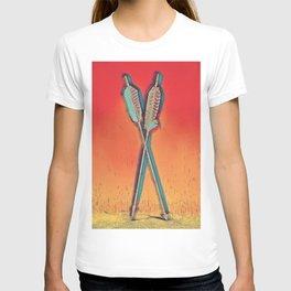 Dancing Arrows T-shirt