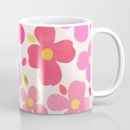 dogwood 7 Coffee Mug