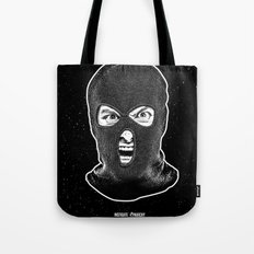 Instigate Anarchy Tote Bag