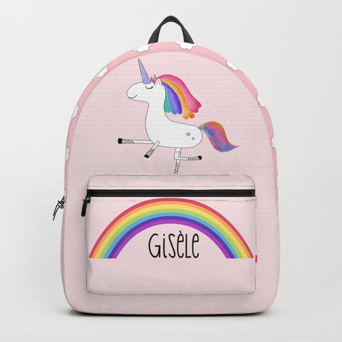 Bicycorn Backpack