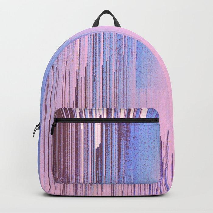 Quiet Inspiration Backpack