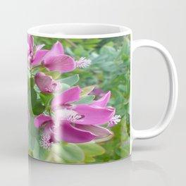 Polygala Myrtifolia Coffee Mug
