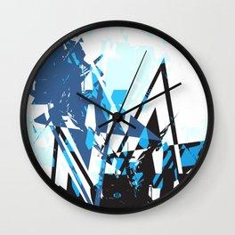82718 Wall Clock
