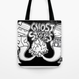 Ghost Stories Tote Bag
