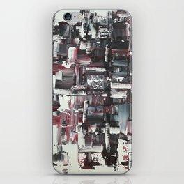 Abbey iPhone Skin