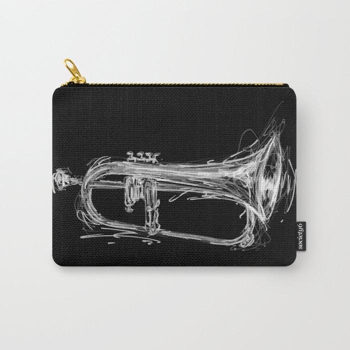Flugelhorn Carry-All Pouch