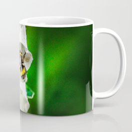 The Bumble Bee Coffee Mug