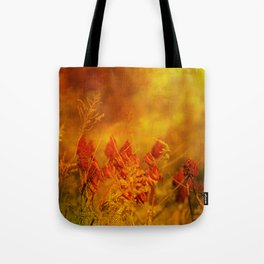 Autumn Wonder Tote Bag