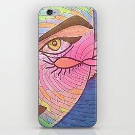 ALE 7 iPhone Skin