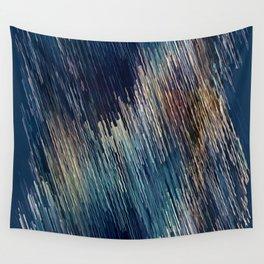 Below Zero Wall Tapestry