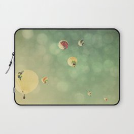 Sunshine & Big Sky Laptop Sleeve