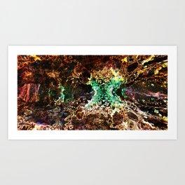 Dimension100-B51-E13-60-G1-X3-RMpt03edit Art Print