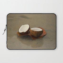 Coconut Laptop Sleeve
