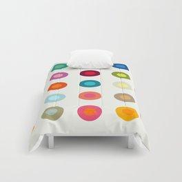 Circles Comforters