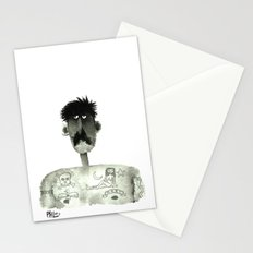 Remember Mary Stationery Cards