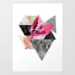 Abstract Digital Print- Original Artwork Poster Art Print
