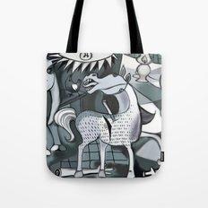 Guernica Tote Bag