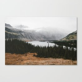 Outdoorsy Nature Wildnerness Photo Canvas Print