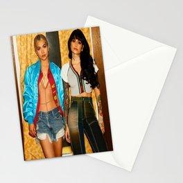 Kehlani x Hayley Kiyoko Stationery Cards