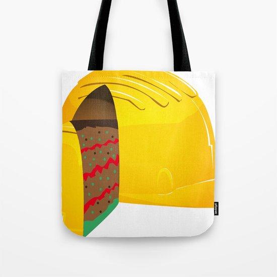 Good and sweet job Tote Bag
