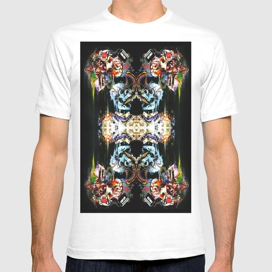 Golden Death T-shirt