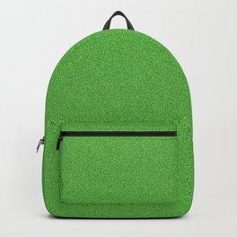 Green Glimmer Backpack