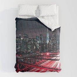 NYC / 12 Comforters