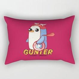 Gunter Rectangular Pillow