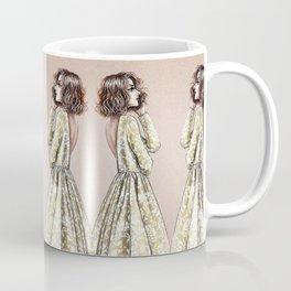 Delphine Manivet Coffee Mug