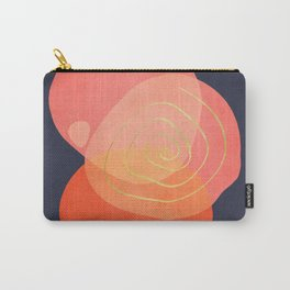 Modern minimal forms 34 Carry-All Pouch