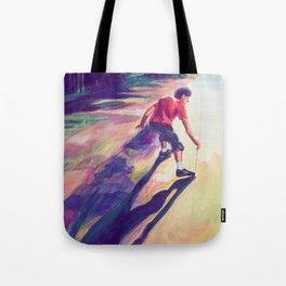 Boy A Tote Bag