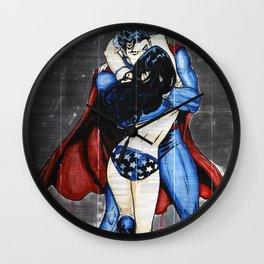 Age of Wonder 5 Wall Clock