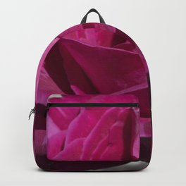 Valentine's Day Roses 26 Backpack