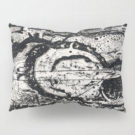 Universe's Galaxy Pillow Sham
