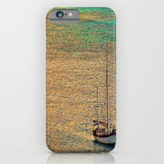 Sailing From the Sunset Slim Case iPhone 6s